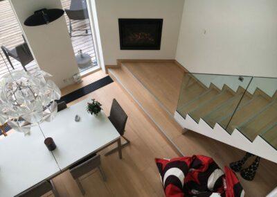 Gaspejs Interra 74 fra M-Design