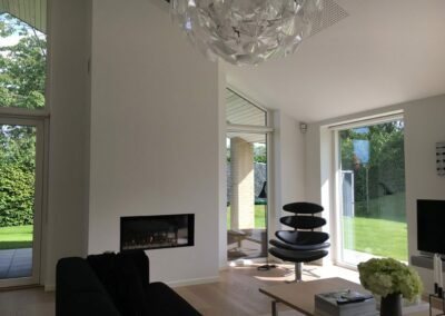 Gaspejs Luna 1000H fra M-Design