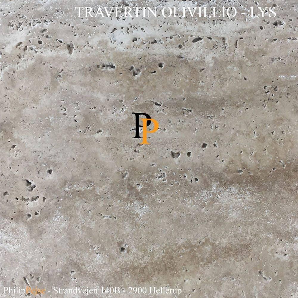 PhilipPejse-Travertin-Olivillio-Lys