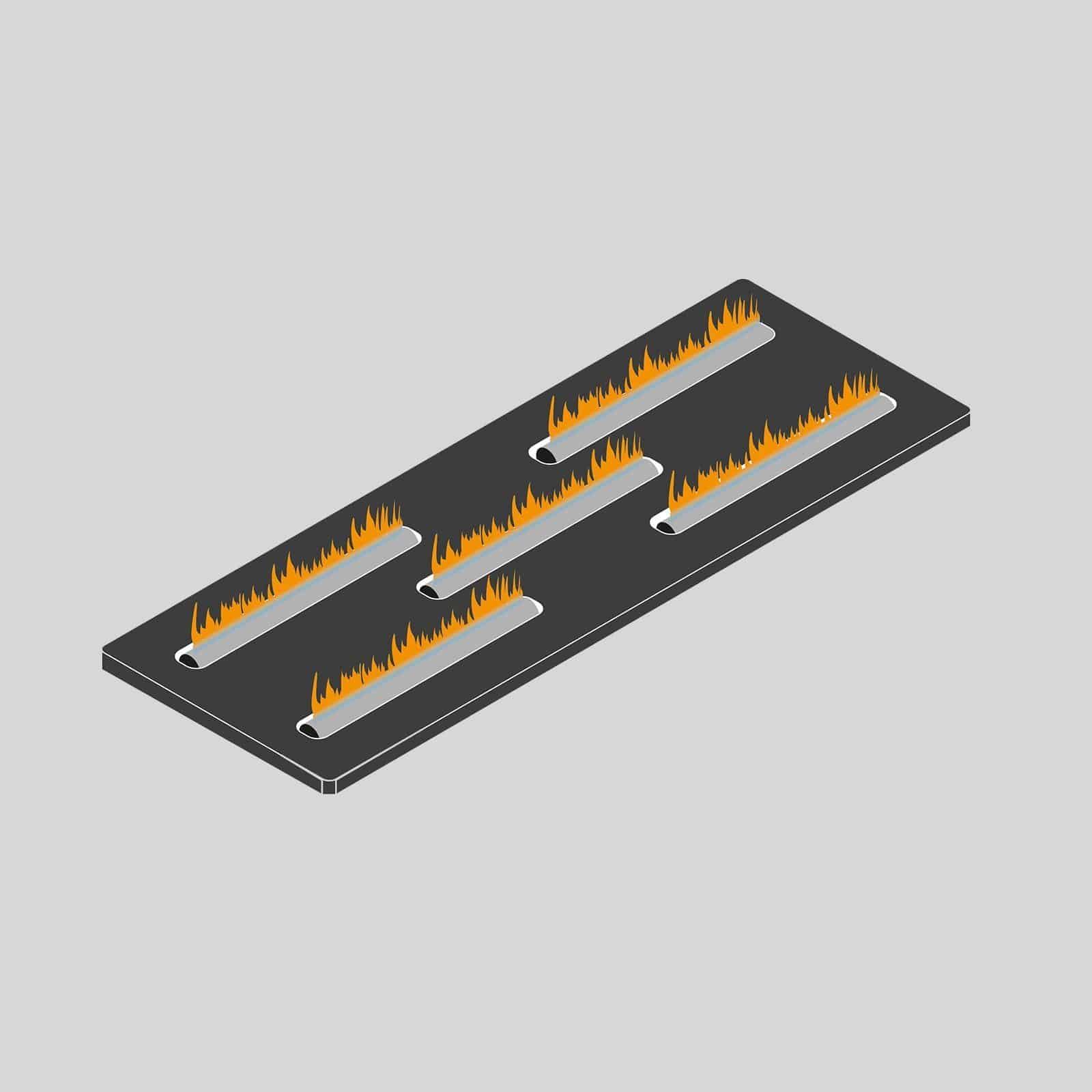 Element4-brænder-quad-brænder-burner-philippejse