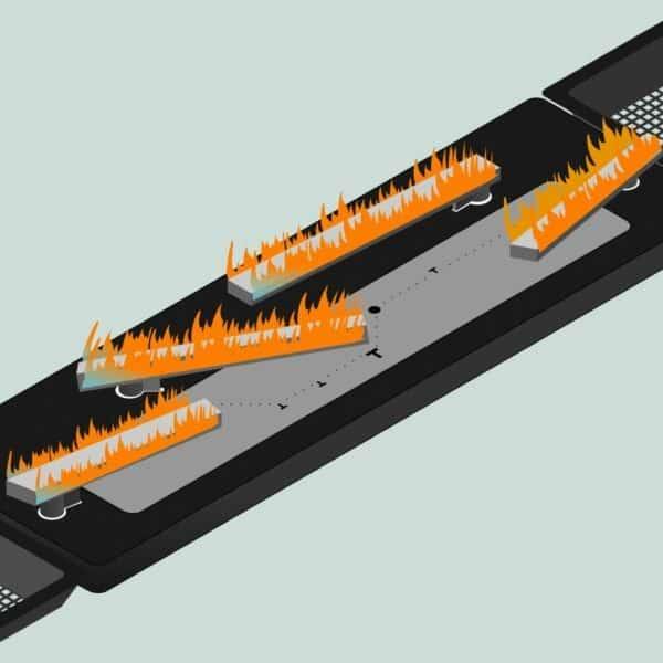 Element4-brænder-quad-real-flame-brænder-burner-philippejse