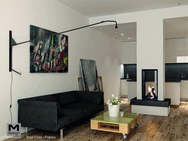 Gaspejs True Vision 550DV M-Design Philippejse